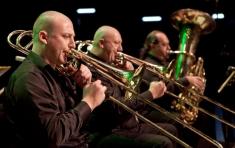 התזמורת הסימפונית חיפה